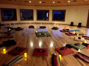 Yoga and Wellness Retreats in Georgia