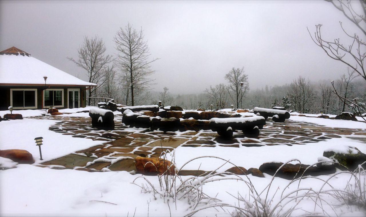 Nature Retreat Georgia Mountains
