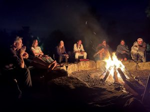 Wellness Retreat Georgia Mountains