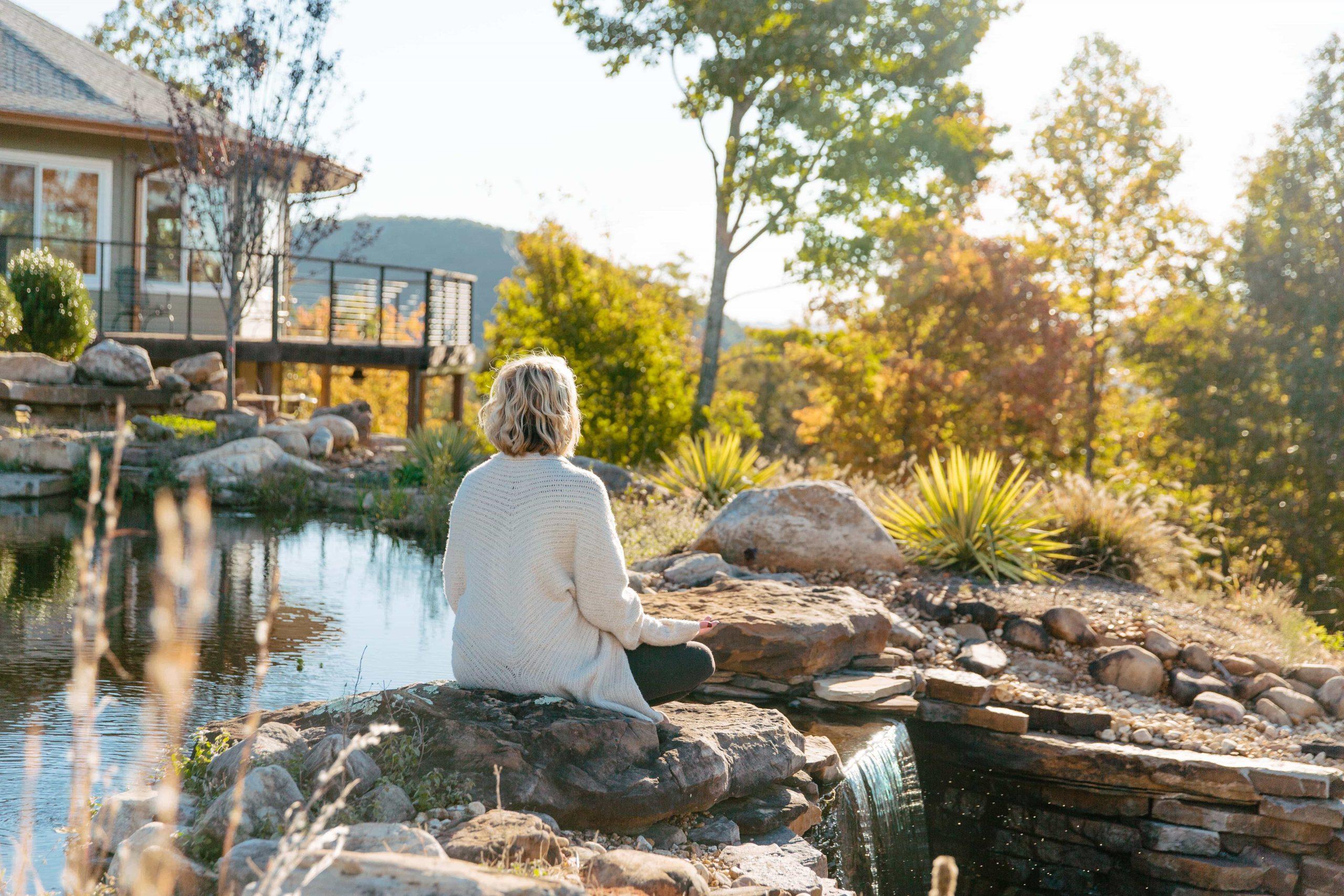 Yoga Retreat Georgia Mountains